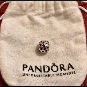 Pandora star clip retired